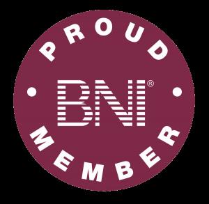 Горд член на BNI